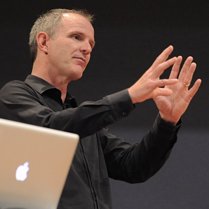 Michael Lopp (@rands)