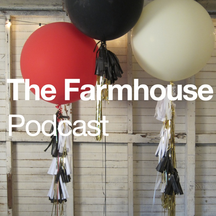 The Farmhouse Podcast, Season 1 cover